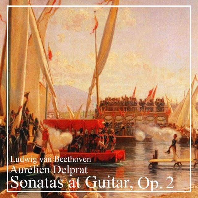 Sonatas at Guitar, Op. 2