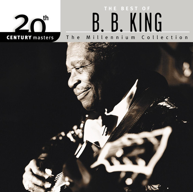 20th Century Masters: The Millennium Collection: The Best of B.B. King