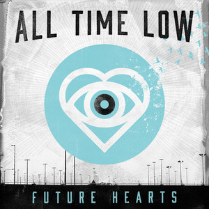 Future Hearts Albumcover