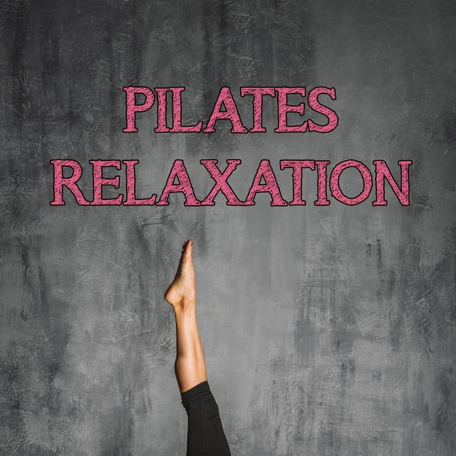 Pilates Relaxation Albumcover