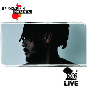 Muchmusic Presents: k-os (Live)