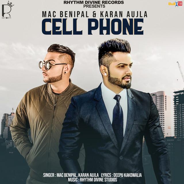 Key & BPM for Cell Phone by Karan Aujla, Mac Benipal | Tunebat