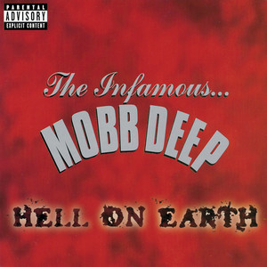 Hell On Earth (Explicit) album