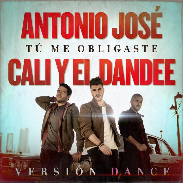 Tú Me Obligaste (Versión Dance)