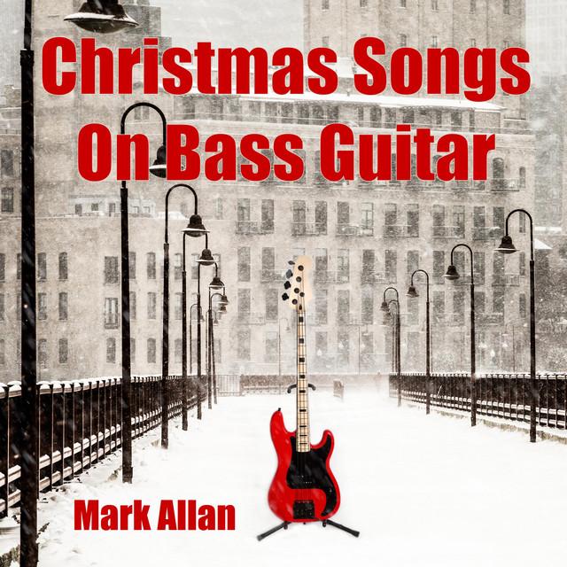 Ouvindo Mark Allan