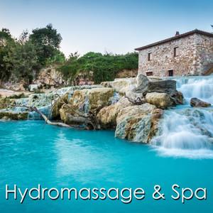 Hydromassage & Spa – Amazing Ambient Music for Spa, Hydromassage, Sauna, Massage & Detox Cleanse Albumcover