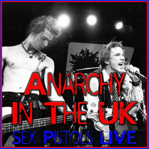 Anarchy in the UK album