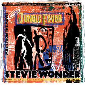 "Music From the Movie ""Jungle Fever"" album"