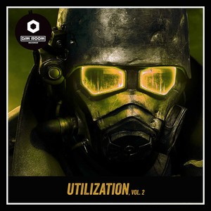 Utilization, Vol. 2 Albumcover