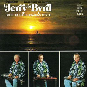 Steel Guitar Hawaiian Style album