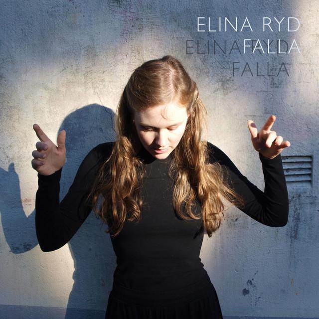 Skivomslag för Elina Ryd: Falla
