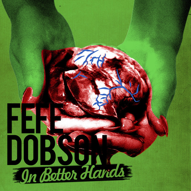Fefe dobson in better hands