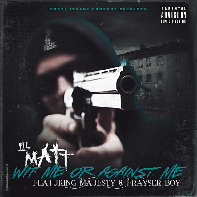 Lil Matt on Spotify