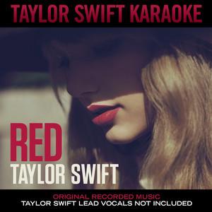 Red (Karaoke Version) album