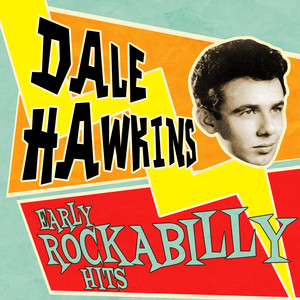 Early Rockabilly Hits album