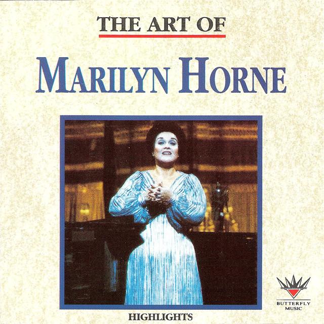 The Art of Marilyn Horne