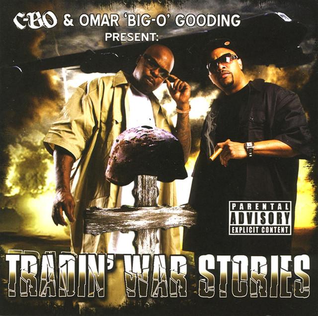 Trading War Stories