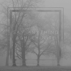 Say Anything - Ashley Nite