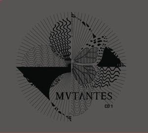 Mutantes Ao Vivo Barbican Theatre, Londres 2006, Vol. 1 album