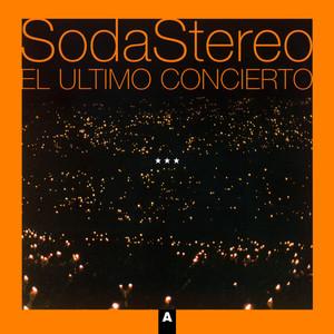 El Ultimo Concierto A - Soda Stereo