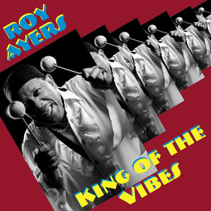 King of the Vibes album