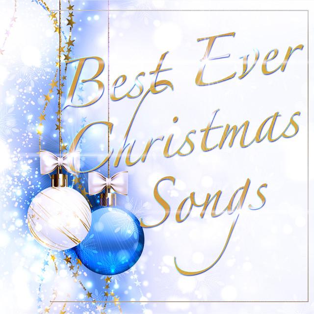 Best Ever Christmas Songs (Acoustic Christmas Carols)