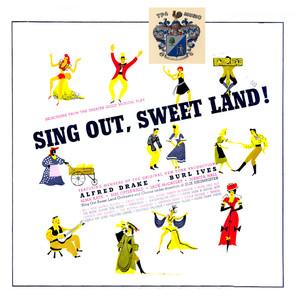 Sing Out, Sweet Land