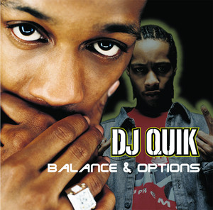 Balances & Options Albumcover