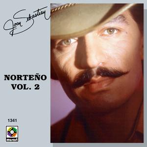 Norteño Vol.2 - Joan Sebastian Albumcover