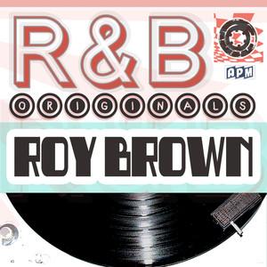 Roy Brown: R&B Originals album