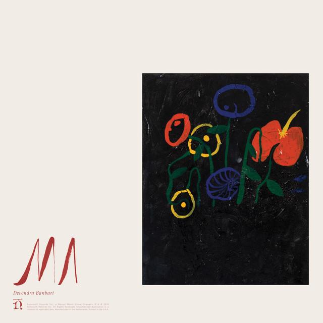 Album cover for Ma by Devendra Banhart