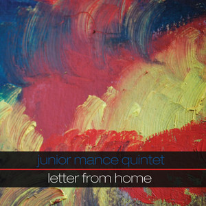 Letter From Home album