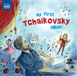 My First Tchaikovsky Album album