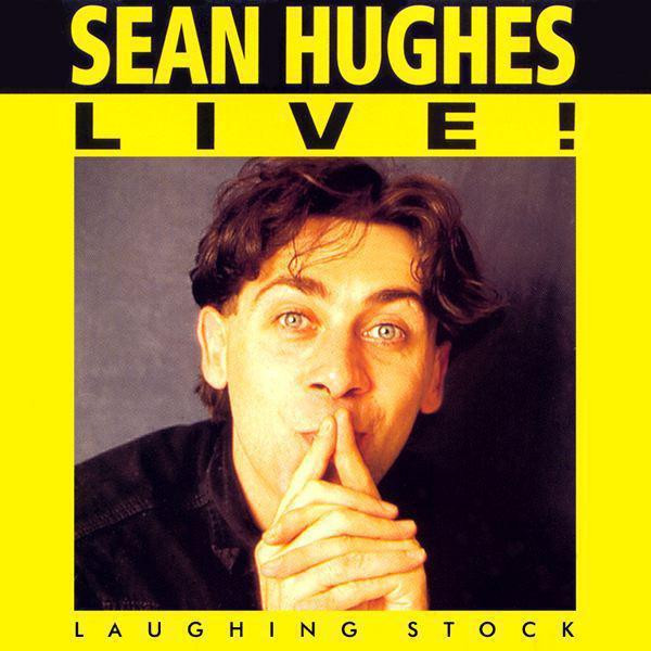 Sean Hughes tickets and 2018 tour dates