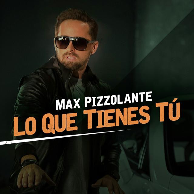 Max Pizzolante