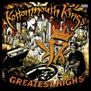Greatest Highs Albumcover