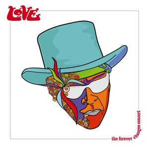The Forever Changes Concert album