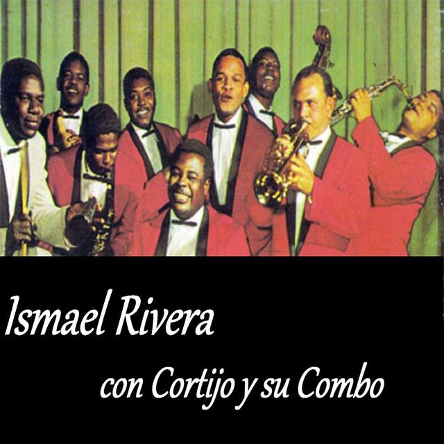 Ismael Rivera Con Cortijo y Su Combo