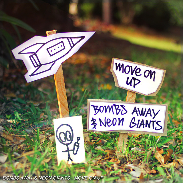 Move on Up (Remixes)