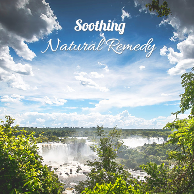 Album cover for Soothing Natural Remedy by Crown of Trust