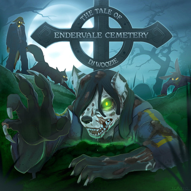 Dj Woozie - The Tale of Endervale Cemetery