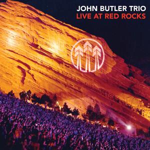 Live At Red Rocks  - John Butler Trio