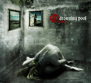 Drowning Pool Enemy cover
