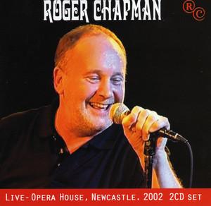 Live - Opera House, Newcastle 2002 album