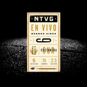 NTVG - En Vivo Buenos Aires - No Te Va Gustar