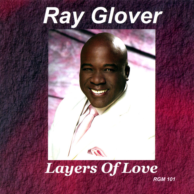 Ray Glover