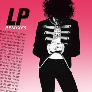 Lost On You - Remixes Albümü
