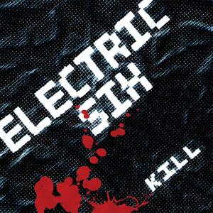 Kill Albumcover