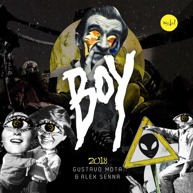 Boy 2018
