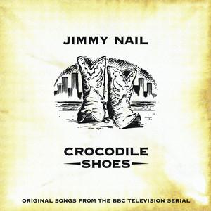 Crocodile Shoes Blue Roses